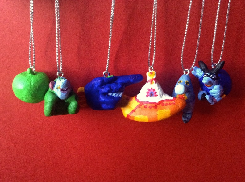 Yellow Submarine Decorations The Beatles Baubles Etsy