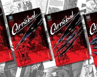 Carnébal 1,2,3,4