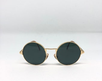 61e138c1f8d7f GIANNI VERSACE V12 030 47 20 Vintage Sunglasses Deadstock