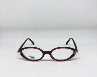 0a8b1df558 GINAFRANCO FERRÈ gff 251 140 2bd vintage glasses DEADSTOCK