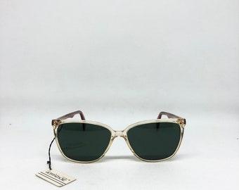 a6fb6267dff7 GIANNI VERSACE 443 767 54 18 Vintage Sunglasses DEADSTOCK