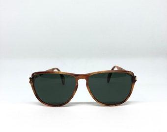 2ad265f2aab53 GIANNI VERSACE 438 751 55 16 Vintage Sunglasses Deadstock