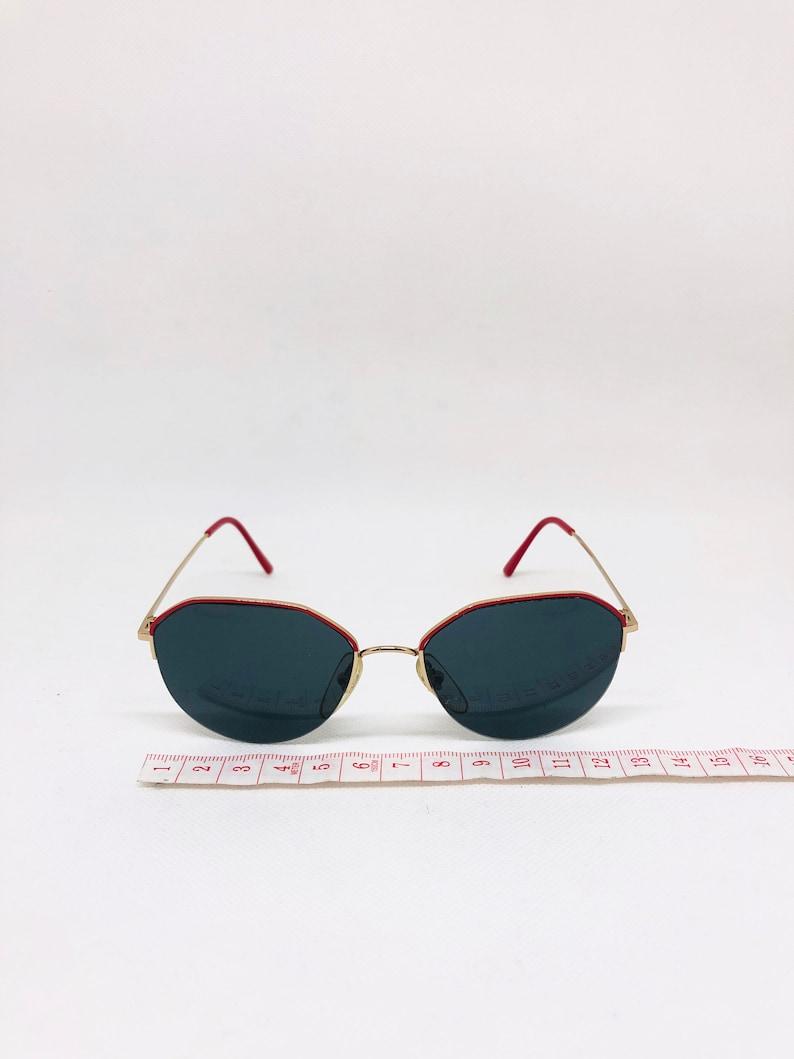 POP 84 909 53 20 3 vintage sunglasses DEADSTOCK