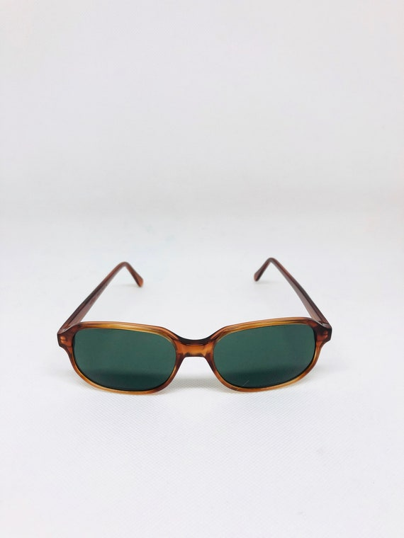 COUPÉ made in Italy vintage sunglasses DEADSTOCK