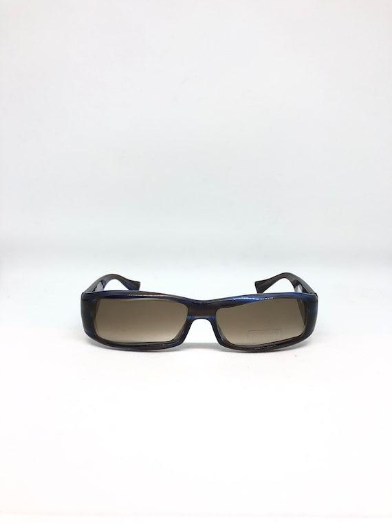 ALAIN MIKLI A0751 13S vintage sunglasses DEADSTOCK - image 2
