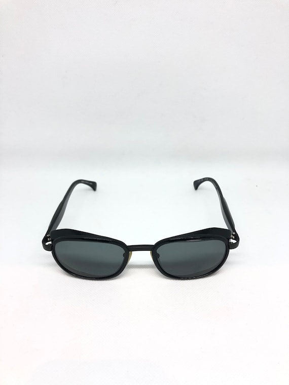 ALAIN MIKLI 3123 0126 vintage sunglasses DEADSTOCK - image 3