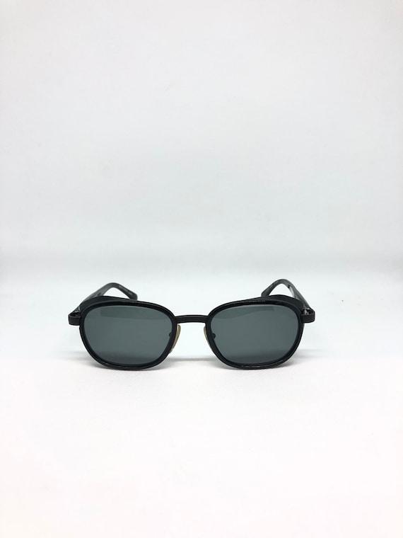 ALAIN MIKLI 3123 0126 vintage sunglasses DEADSTOCK - image 2