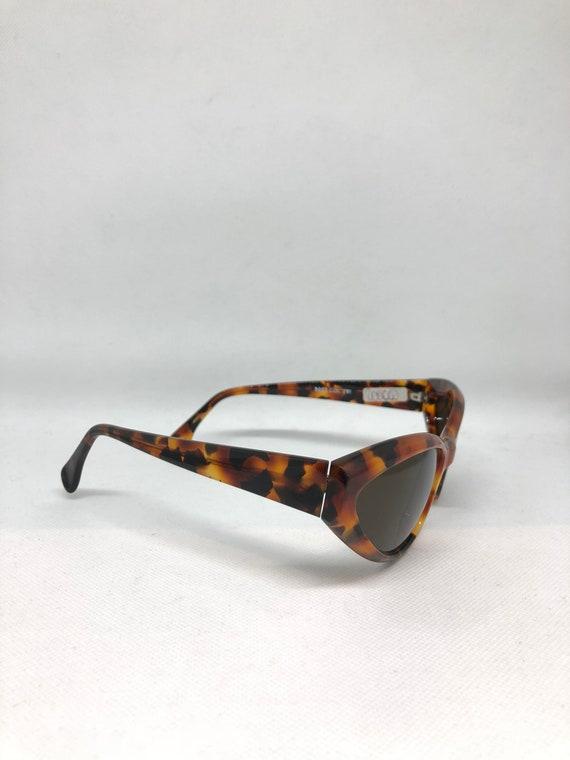 ALAIN MIKLI 3053 281 Vintage Sunglasses DEADSTOCK - image 4