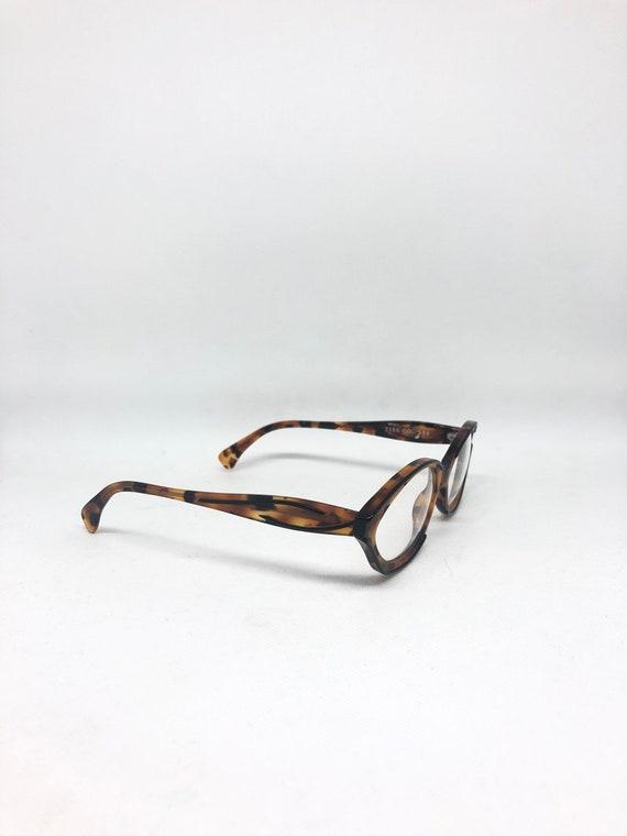 ALAIN MIKLI 2155 559 Vintage Sunglasses DEADSTOCK - image 6