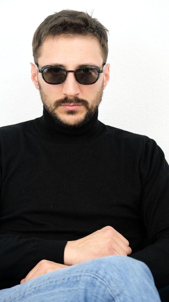 ALAIN MIKLI 3123 0126 vintage sunglasses DEADSTOCK - image 10