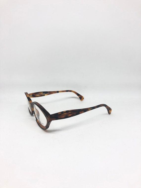 ALAIN MIKLI 2155 559 Vintage Sunglasses DEADSTOCK - image 4