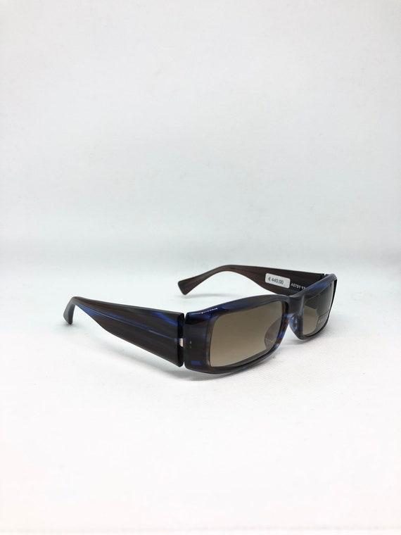 ALAIN MIKLI A0751 13S vintage sunglasses DEADSTOCK - image 6