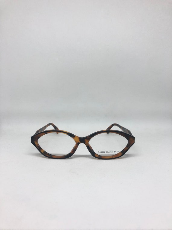 ALAIN MIKLI 2155 559 Vintage Sunglasses DEADSTOCK - image 2