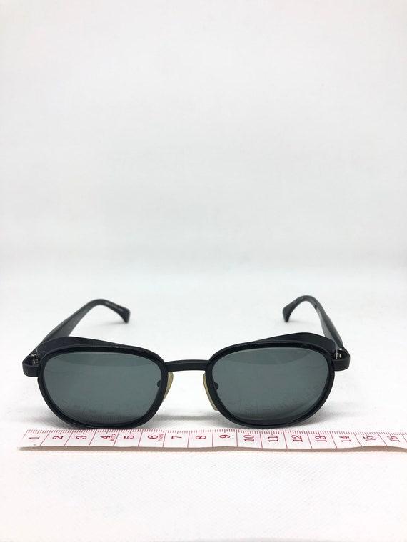 ALAIN MIKLI 3123 0126 vintage sunglasses DEADSTOCK - image 9