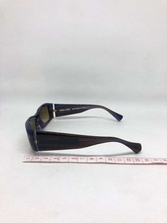 ALAIN MIKLI A0751 13S vintage sunglasses DEADSTOCK - image 8