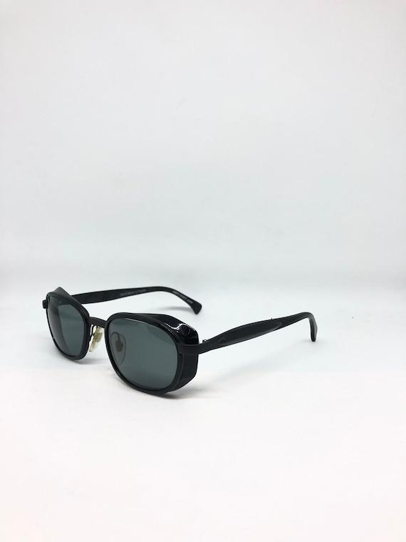 ALAIN MIKLI 3123 0126 vintage sunglasses DEADSTOCK - image 4