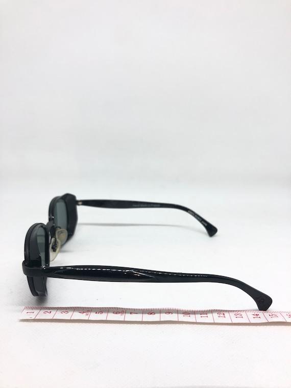 ALAIN MIKLI 3123 0126 vintage sunglasses DEADSTOCK - image 8