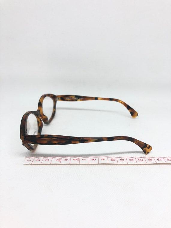 ALAIN MIKLI 2155 559 Vintage Sunglasses DEADSTOCK - image 9
