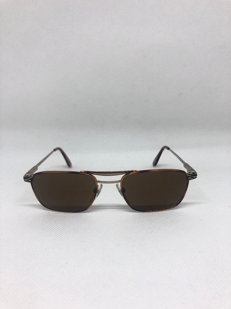 GALILEO alan 04 52 17 6400 140 vintage sunglasses DEADSTOCK