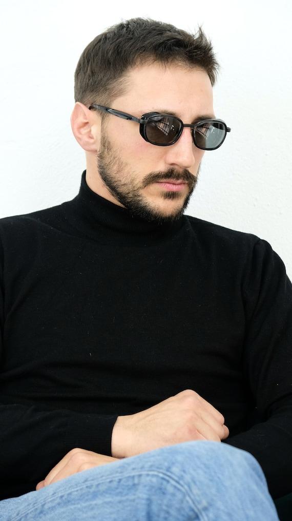 ALAIN MIKLI 3123 0126 vintage sunglasses DEADSTOCK - image 1