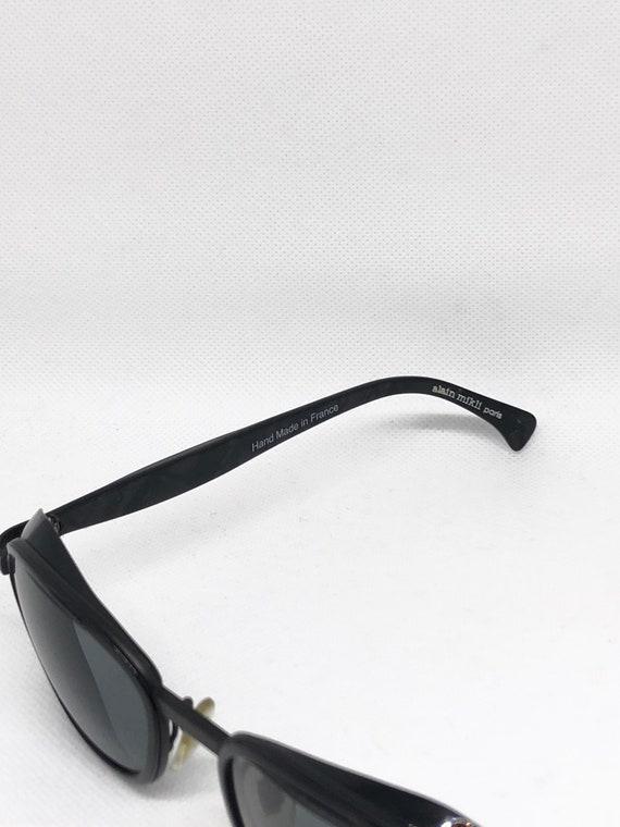 ALAIN MIKLI 3123 0126 vintage sunglasses DEADSTOCK - image 5