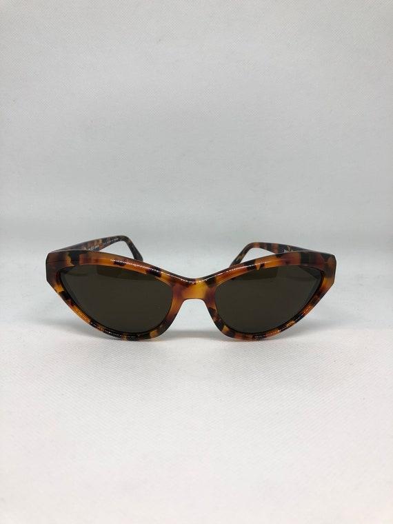 ALAIN MIKLI 3053 281 Vintage Sunglasses DEADSTOCK - image 2