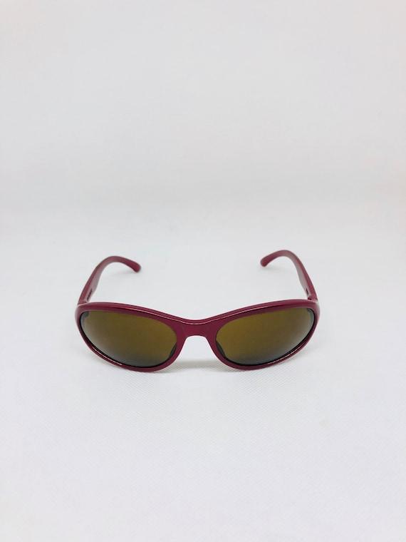 VUARNET pouilloux 023 vintage sunglasses DEADSTOCK