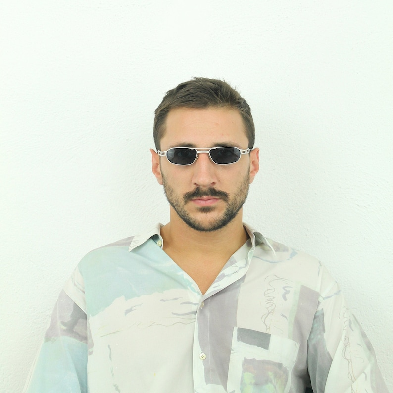 INUIT sc 132 50 20 135 03 vintage sunglasses DEADSTOCK