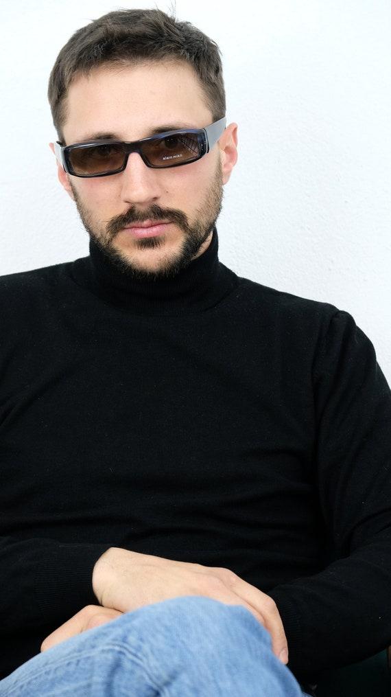 ALAIN MIKLI A0751 13S vintage sunglasses DEADSTOCK - image 10