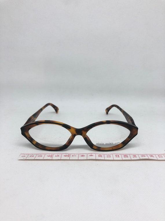 ALAIN MIKLI 2155 559 Vintage Sunglasses DEADSTOCK - image 8