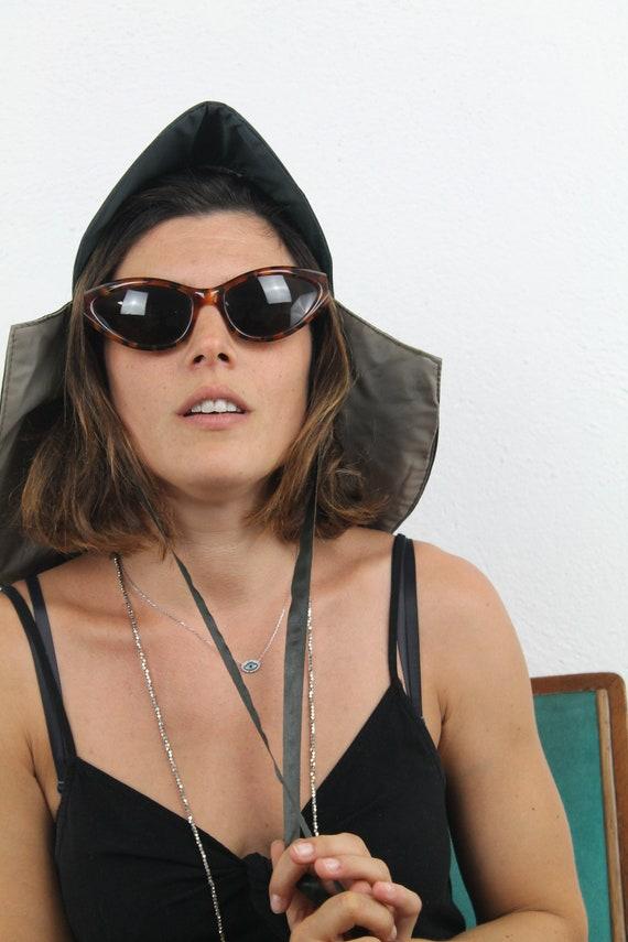 ALAIN MIKLI 3053 281 Vintage Sunglasses DEADSTOCK - image 1