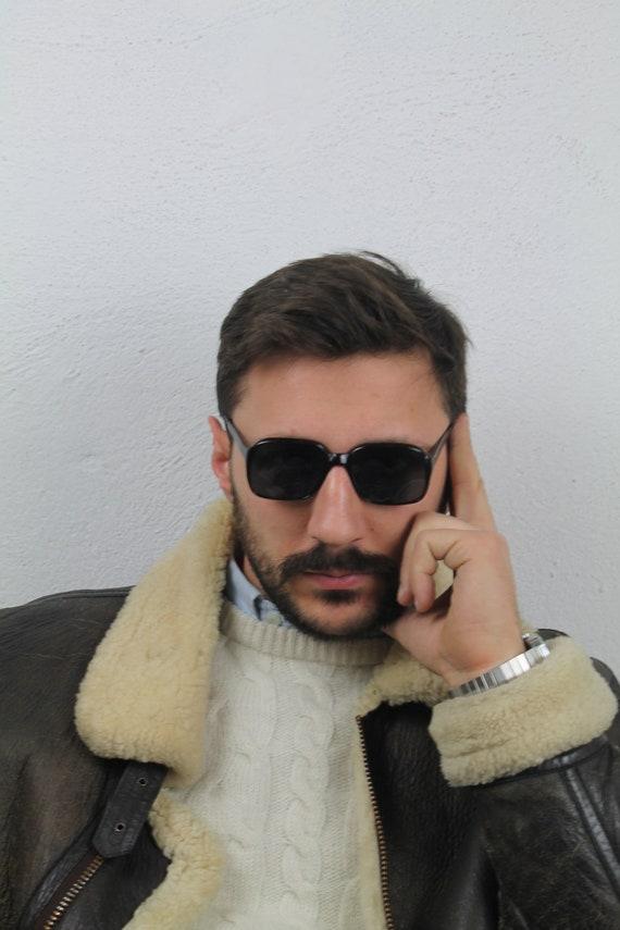 LOZZA Breton 426 52 16 135 vintage sunglasses DEAD