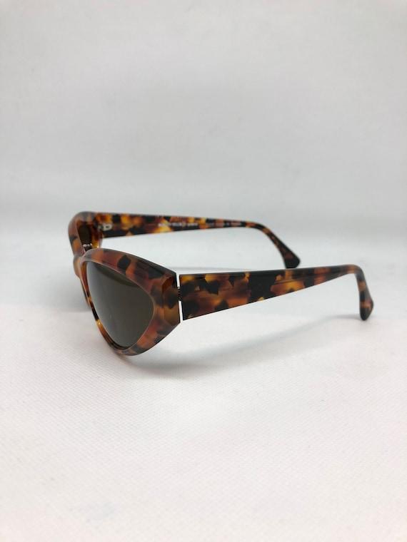 ALAIN MIKLI 3053 281 Vintage Sunglasses DEADSTOCK - image 6