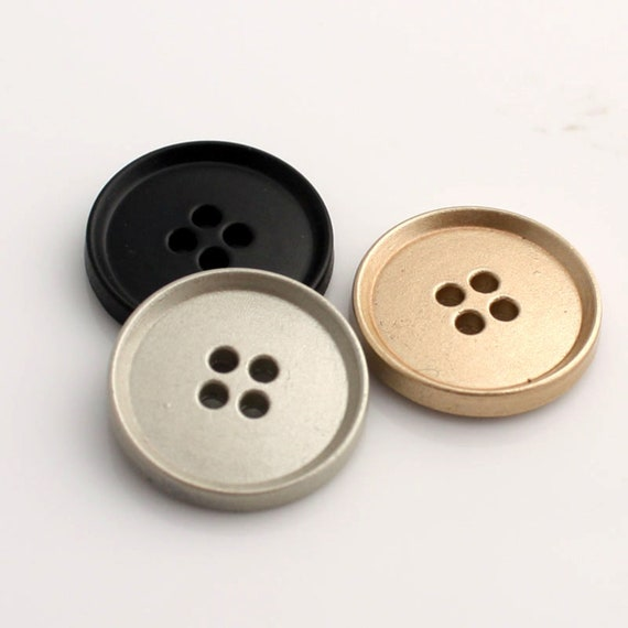 4-HOLE NATURAL WHITE SHELL ROUND BUTTON 15MM 18MM 20MM 23MM SUIT//SHIRT//BLOUSE