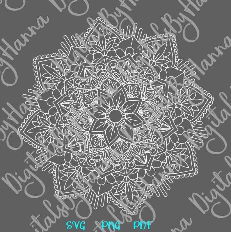 2346+ Mandala Stencil Svg Free – SVG Bundles
