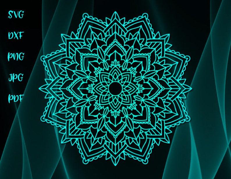 202+ Mandala Svg Cricut – SVG Bundles