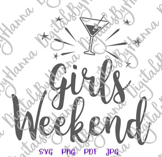 Bachelorette SVG Files for Cricut Sayings Girls Weekend Quotes Trip Night  Out Drinking Team Outfit Word Robes Cruise Sign Tee Silhouette Cut
