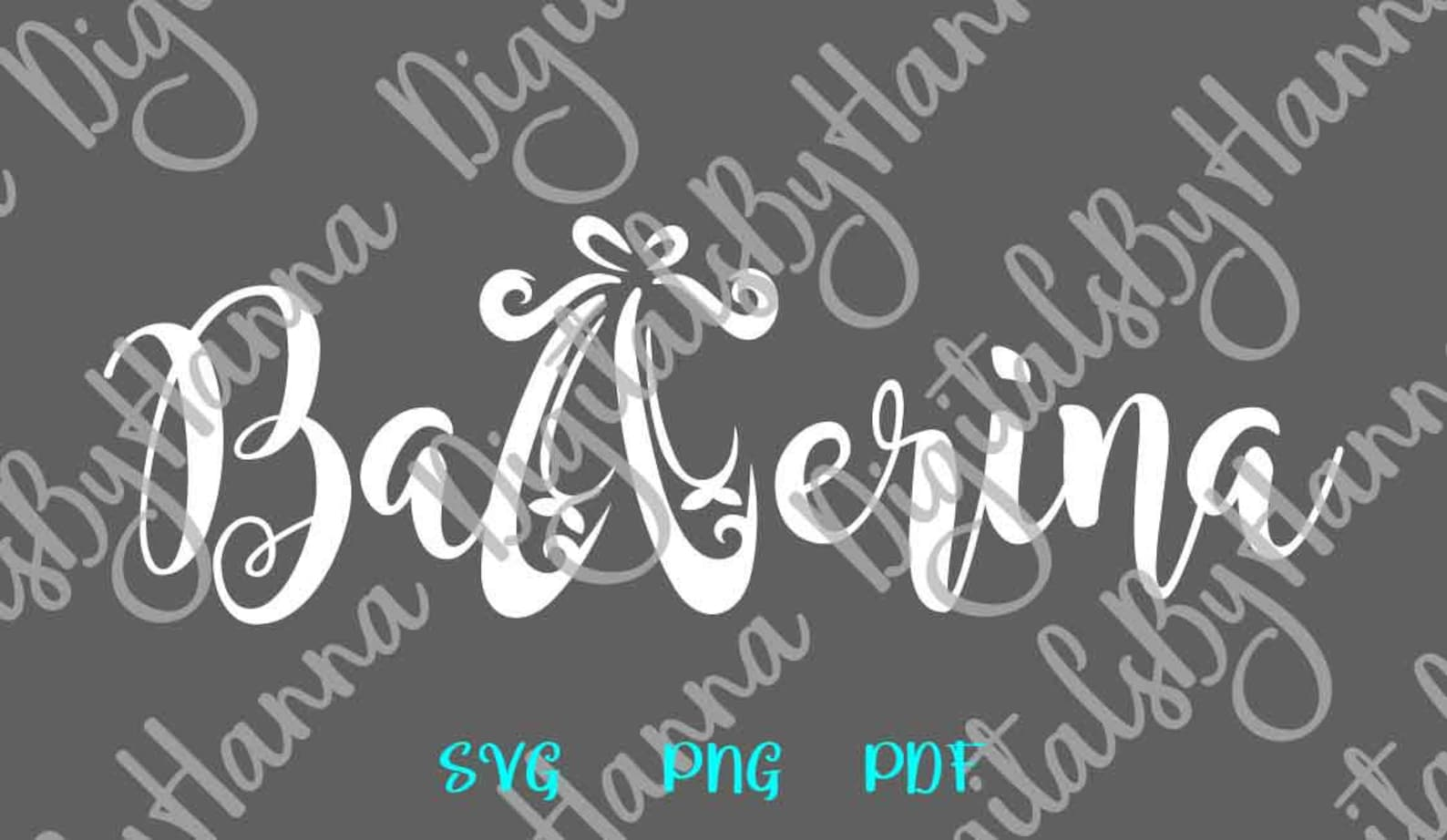 dance svg files for cricut ballerina svg pointe shoes ballet slippers dancer outfit sign flat recital gift clothes word print si
