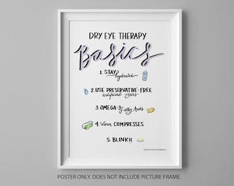 Dry Your Eyes Music Art Print