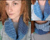 Ombre the Day Away Scarf