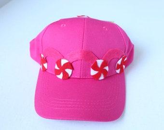 af5d0b7b186d1 Zoey Lolli Girl Hat