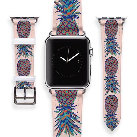 precious stone marble Apple Watch