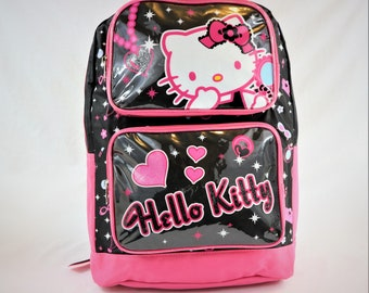 1d66f3430e Hello kitty backpack
