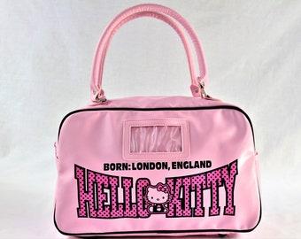 b0e8da394 Vintage hello kitty purse | Etsy