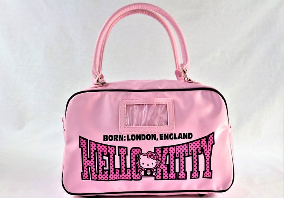 Hello Kitty Hand Bag