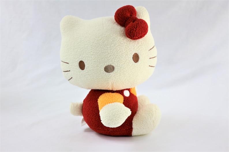 0ed08af66d42 Hello Kitty Sponge doll Hello Kitty Plush Doll