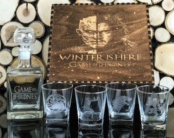 game of thrones whiskey
