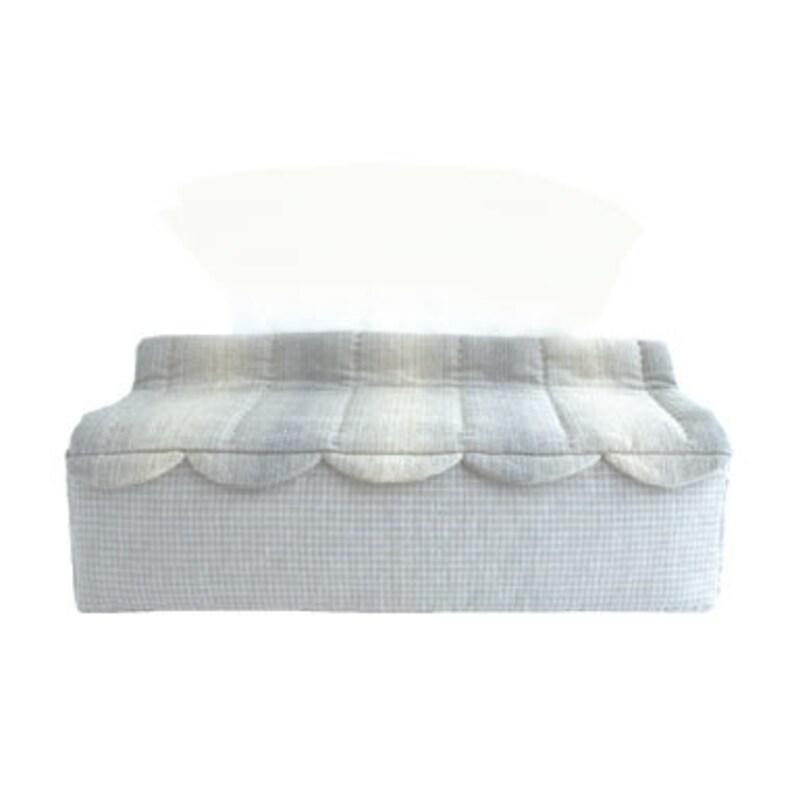 Patchwork Kit Designed by Mikami Natsuko \u4e09\u4e0a\u5948\u6d25\u5b50 Stock clear 30/% off Tissue case with puppy