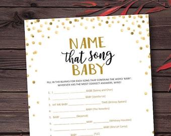 Baby Shower Ideas Etsy