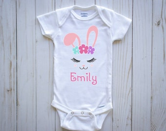 235231dff Baby easter outfit